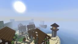 UnnamedCraft V2 MCMMO/Factions/Creative Minecraft Server