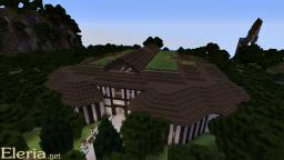 Covered Market (March 2012) Minecraft Map & Project
