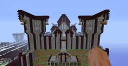 Alfheim Minecraft Map & Project