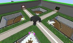ZiimTekk! A new TEKKIT PVP Server! ZiimTekk.net! Minecraft Server
