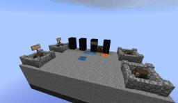 TradeBlock [Survival SkyBlock]