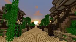 Richlovelo I: Brigheria Town Review Minecraft Blog Post