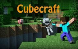 Cubecraft1.4.7 Minecraft Texture Pack