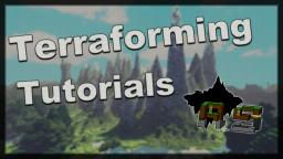 Terraforming Tutorials - Latest Episode : 14 [En/FR] Minecraft