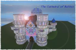 The Cathedral of Bulites Minecraft Project