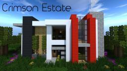 Crimson Estate Minecraft
