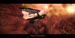 The Inferno Minecraft Map & Project