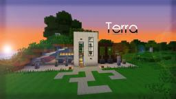 Terra | House Minecraft Map & Project