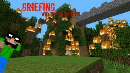 Griefing - Why Do People Do It? Minecraft Blog