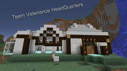 Valeriance PVP Minecraft Server