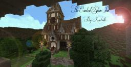 The Cracked Stone Inn Minecraft Project