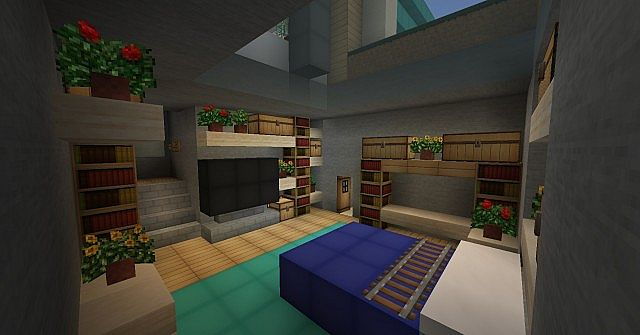 Swamp charm minecraft project for Bedroom ideas on minecraft