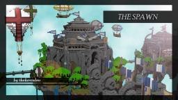 The Kingdoms United Spawn Minecraft Map & Project