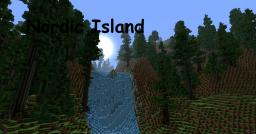 Nordic Island Minecraft Map & Project