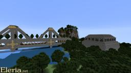 Old Astramar (April 2012) Minecraft Map & Project