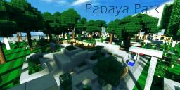 Extras - Papaya Park Minecraft Map & Project