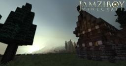 RockTree Island Minecraft Map & Project