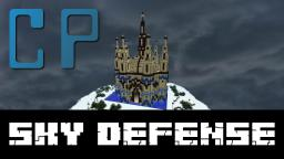 Sky Defense - PvP Capture The Point Map Minecraft Map & Project