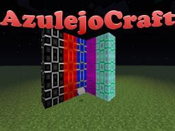 AzulejoCraft Minecraft Mod