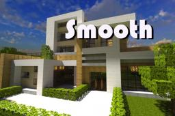 ~Smooth~ Modern Home - [Contemp Inc.] Minecraft Map & Project