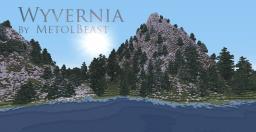 Wyvernia Minecraft Map & Project