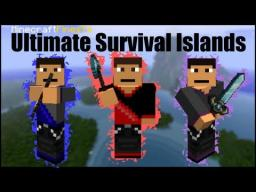 SURVIVE! 3 ISLANS + UNDERGROUND SECRET CITY