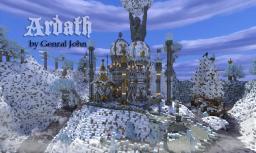 Ardath Minecraft Map & Project