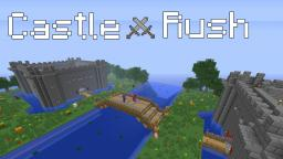 Castle Rush - Map PVP Minecraft Minecraft Map & Project
