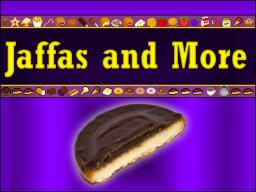 Jaffas and more! 0.7.1 [Forge][MC1.7.10]