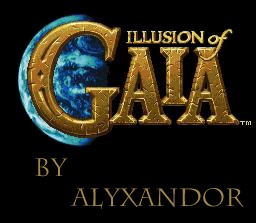 Illusion of Gaia Minecraft Texture Pack