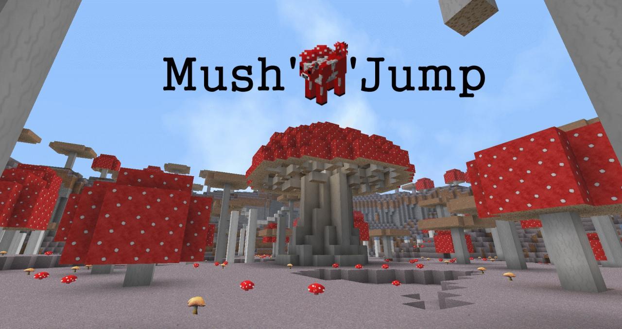 jump and run adventure