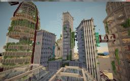 Big adventure gothic map incomplete Minecraft Map & Project