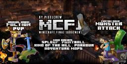 MCFinalJudgement [1.7.2] Survival 24/7 Minecraft Server