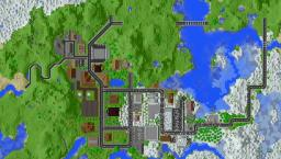 State Project Minecraft Map & Project