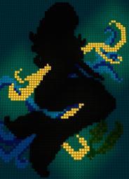 Mermaid Minecraft Project