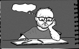 Chipping Away at Writer's Block Minecraft Blog