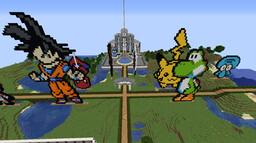 PangeaCraft Reborn Minecraft Server