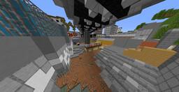 Overpass Minecraft - CS:GO Minigame Minecraft Map & Project
