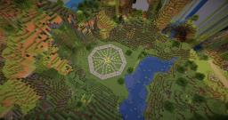 The Survival Games Ultimate Minecraft Map & Project