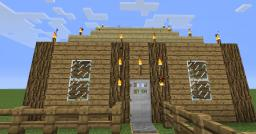 Wrath of the Old Minecraft Blog Post