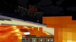 Most Frightening moment in all Minecraft Minecraft