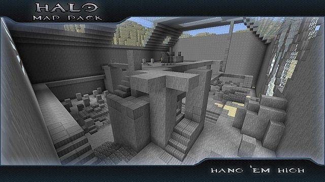 Halo Map Pack - Hang em High