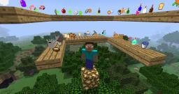 Cyphereions Food Mod! Minecraft Mod