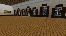 server world Minecraft Project