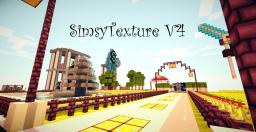 SimsyTexture V4 ( Indonesia Texture ) Minecraft