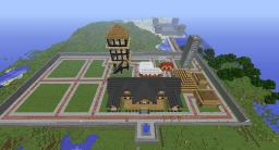 pked12's server world Minecraft Blog Post
