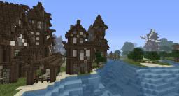 Lone Nighthaven | 24/7 Survival Server | PvP Toggle | iConomy Minecraft