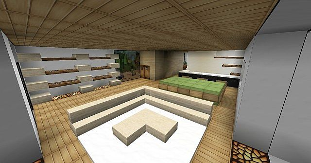 Duplice modern duplex minecraft project for Duplex project