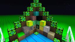 MegaCraft Minecraft Texture Pack