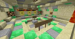 Target Range Minecraft Map & Project